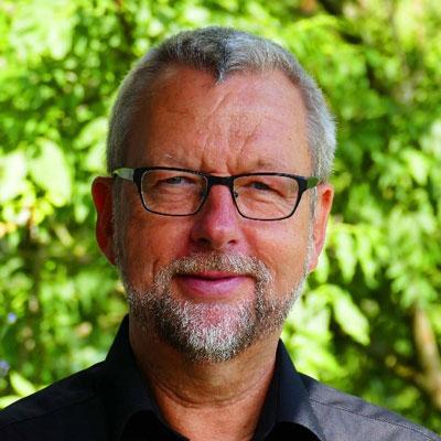 Frank Weidner